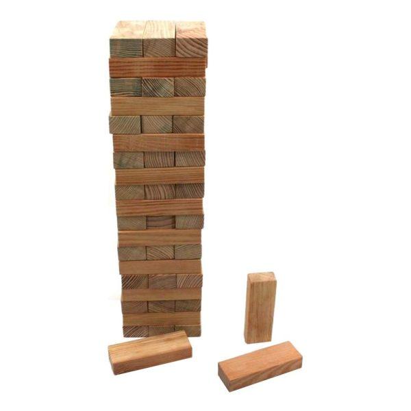 Bex Gigantiskt Tower Spel - 48-bitars