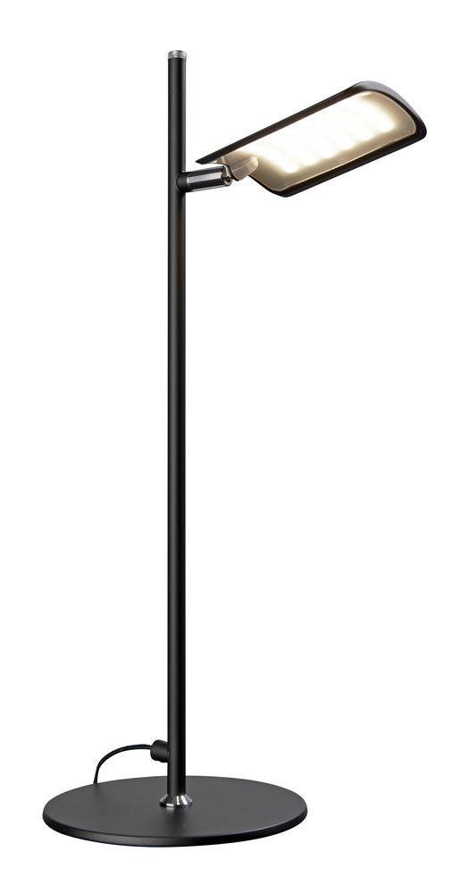 Bordslampa Robin Svart