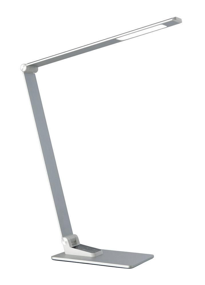 Bordslampa Uli Silver