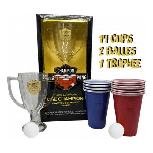 Champion Beer Pong Kit