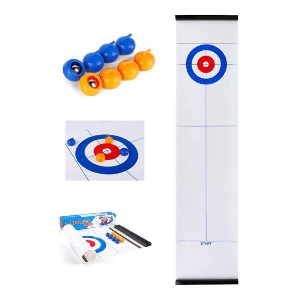 Gamesson Shuffleboard/Curling