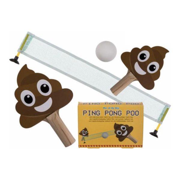 Ping Pong Bajs