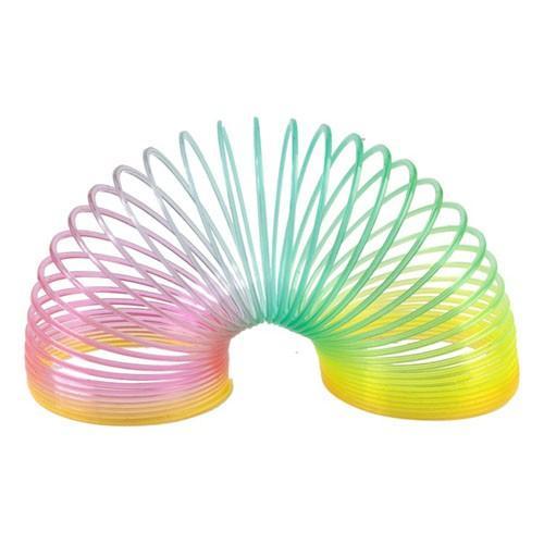 Springy Regnbågsfärgad - 1-pack