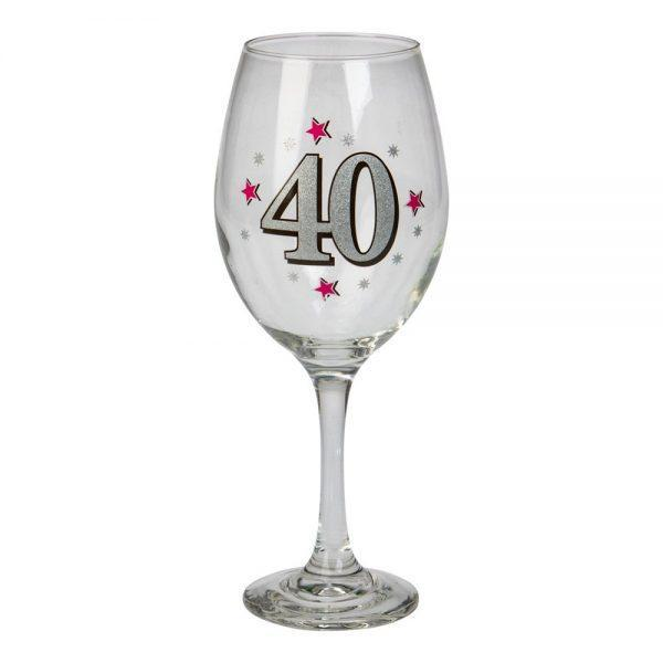Vinglas 40