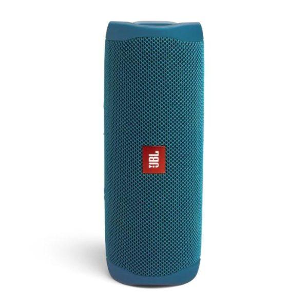 JBL Flip 5 Eco Portabel trådlös högtalare Blå