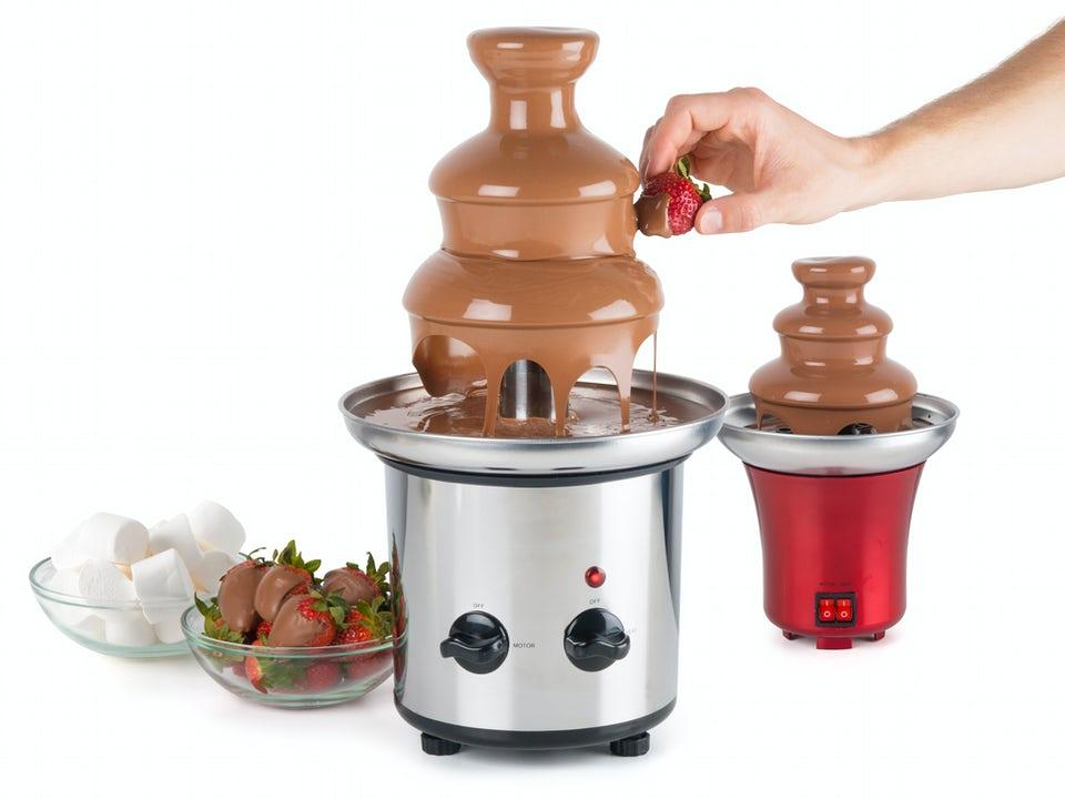KitchPro Chokladfontän Stor