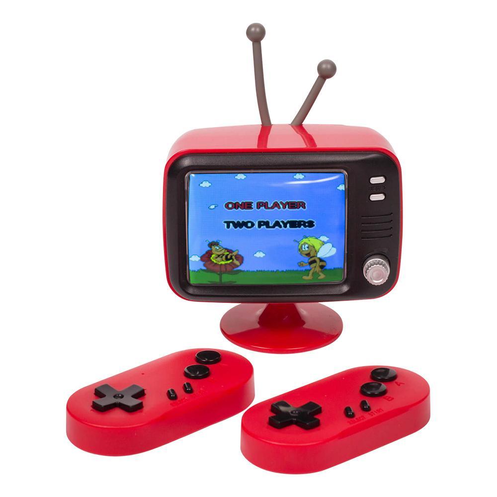 Mini TV-spel Retro