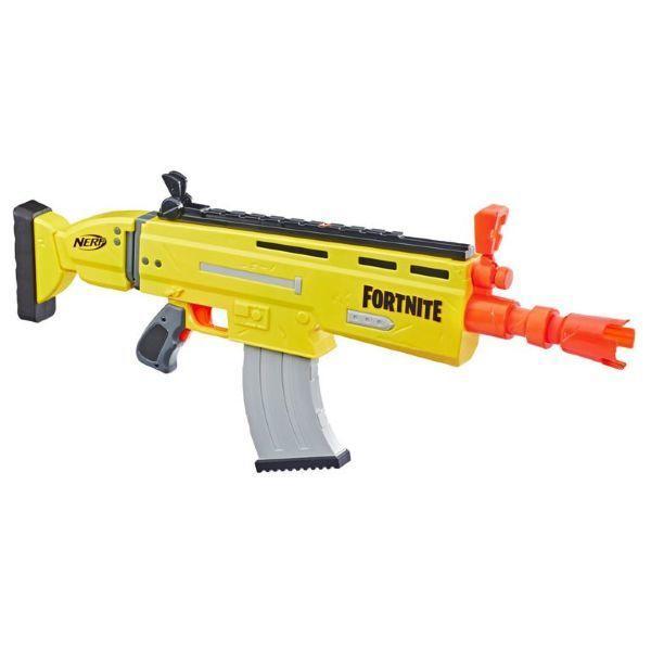 NERF Fortnite AR-L Risky Reeler (Fyndvara - Klass 2)