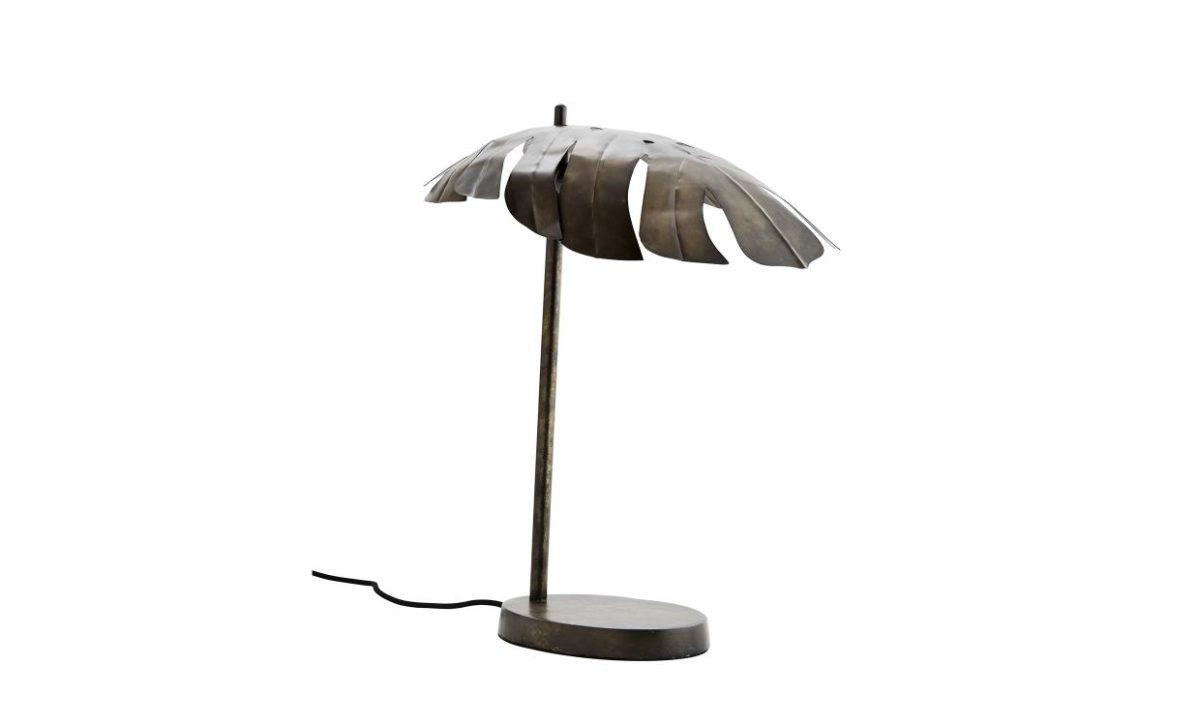 PALM Bordslampa