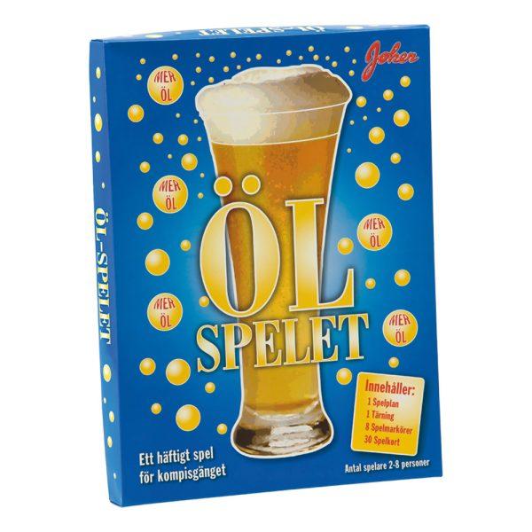 Ölspelet