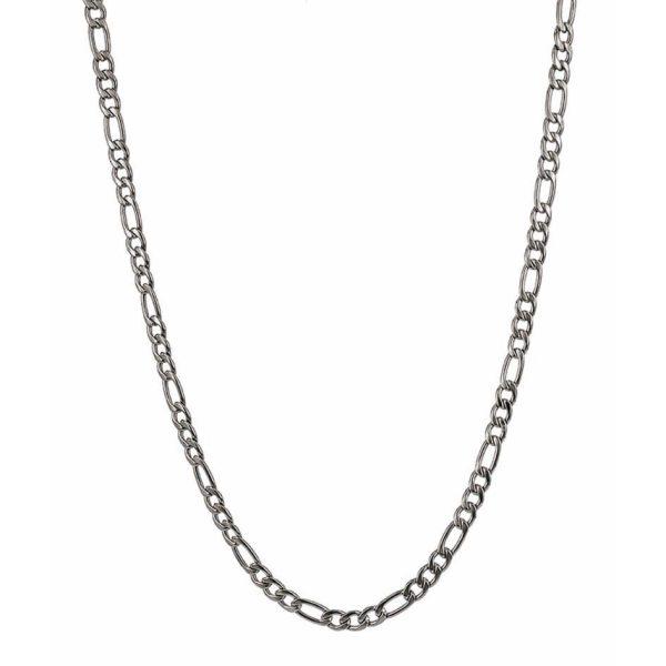 AROCK SCOTT Medium Halsband Stål