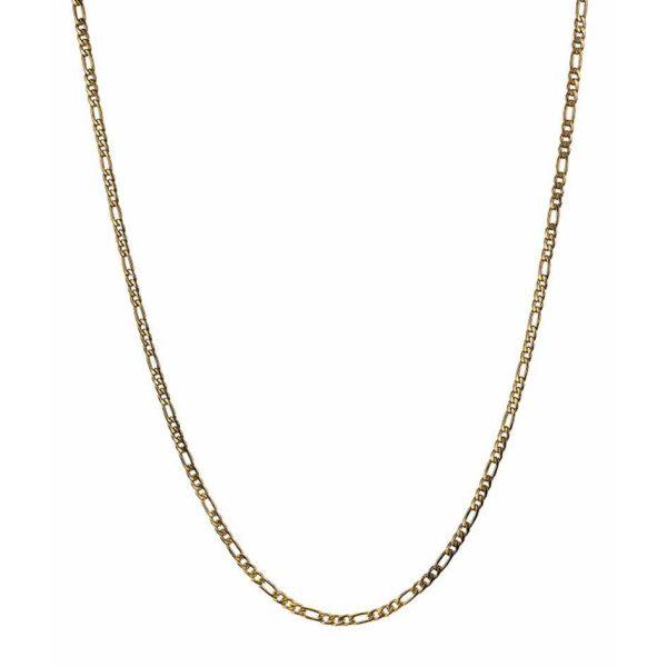 AROCK SCOTT Small Halsband Guld