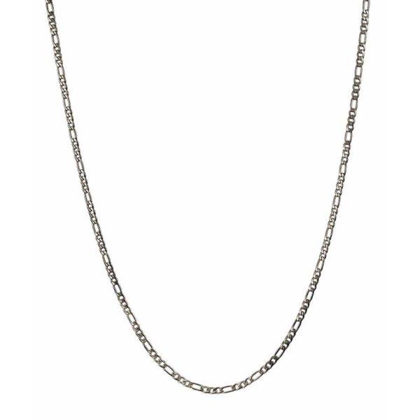 AROCK SCOTT Small Halsband Stål