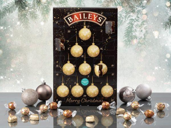 Baileys Adventskalender