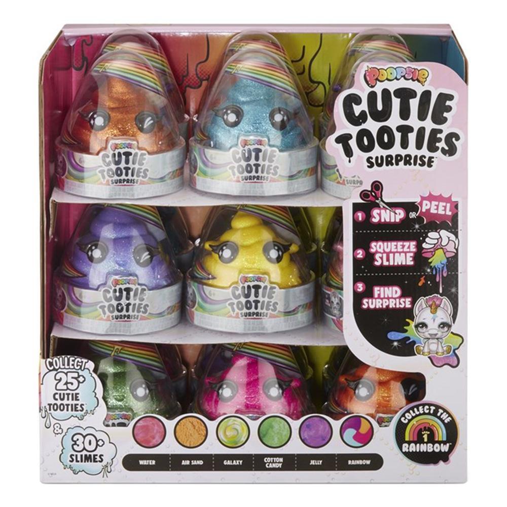 Cutie Tooties Surprise - 1-pack