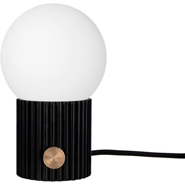 Globen Lighting Hubble Bordslampa 15 cm, svart