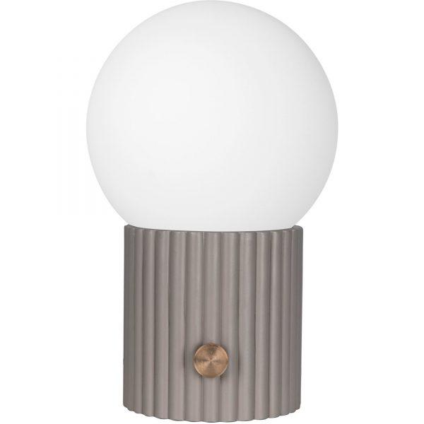 Globen Lighting Hubble Bordslampa 22 cm