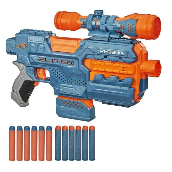 NERF N-Strike Elite 2.0 Phoenix CS-6