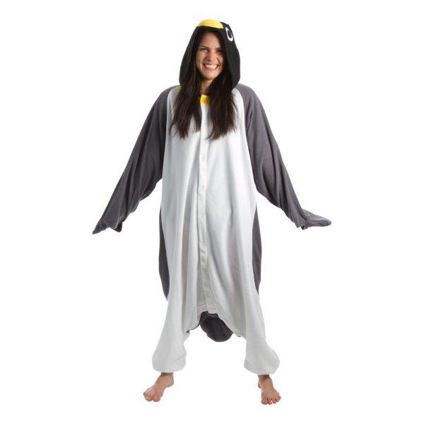 Pingvin Kigurumi - X-Large