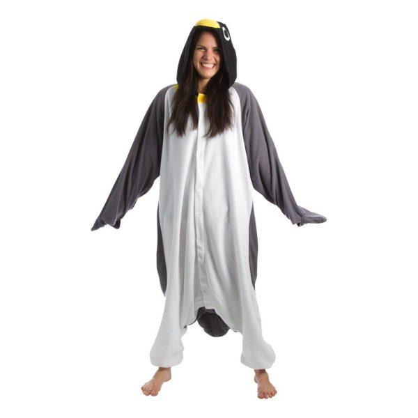 Pingvin Kigurumi - X-Small