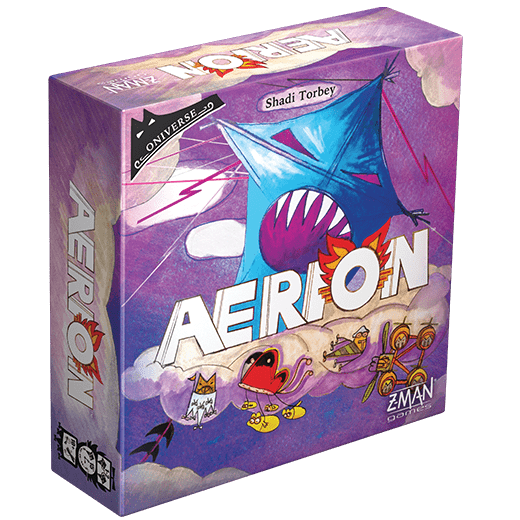 Aerion (Eng)