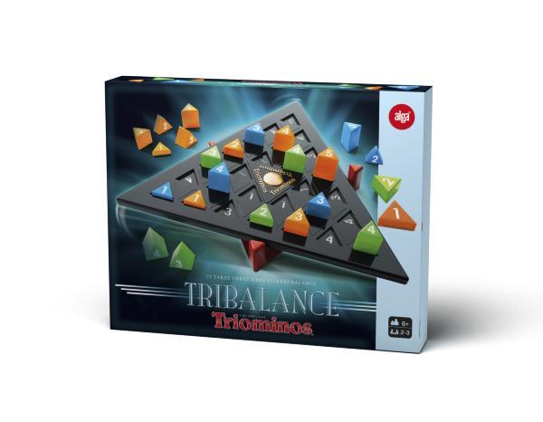 Alga Triominos Tribalance