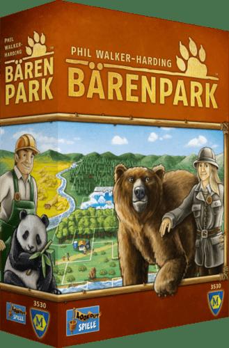 Bärenpark (Eng)