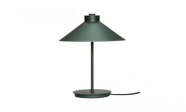 BARBRO Bordslampa Grön