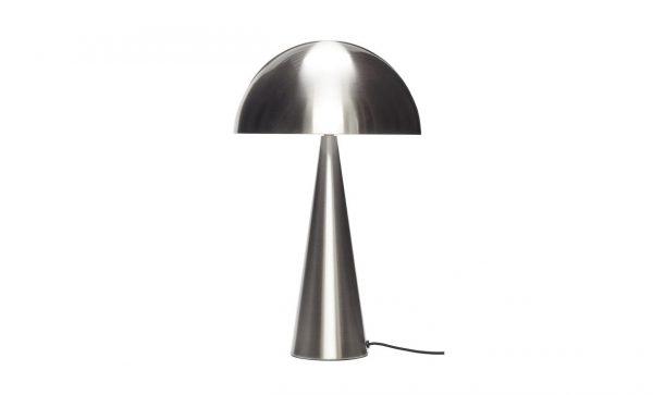 BLIX Bordslampa Rostfri L