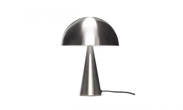 BLIX Bordslampa Rostfri S