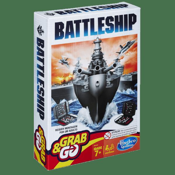 Battleship - Grab and Go