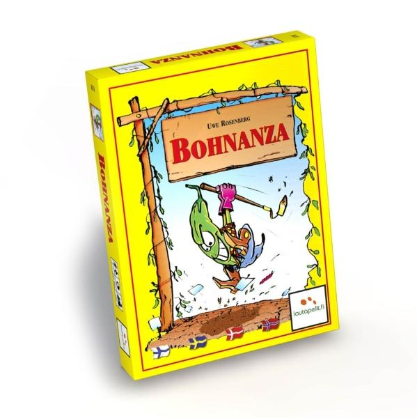 Bohnanza (nordisk)