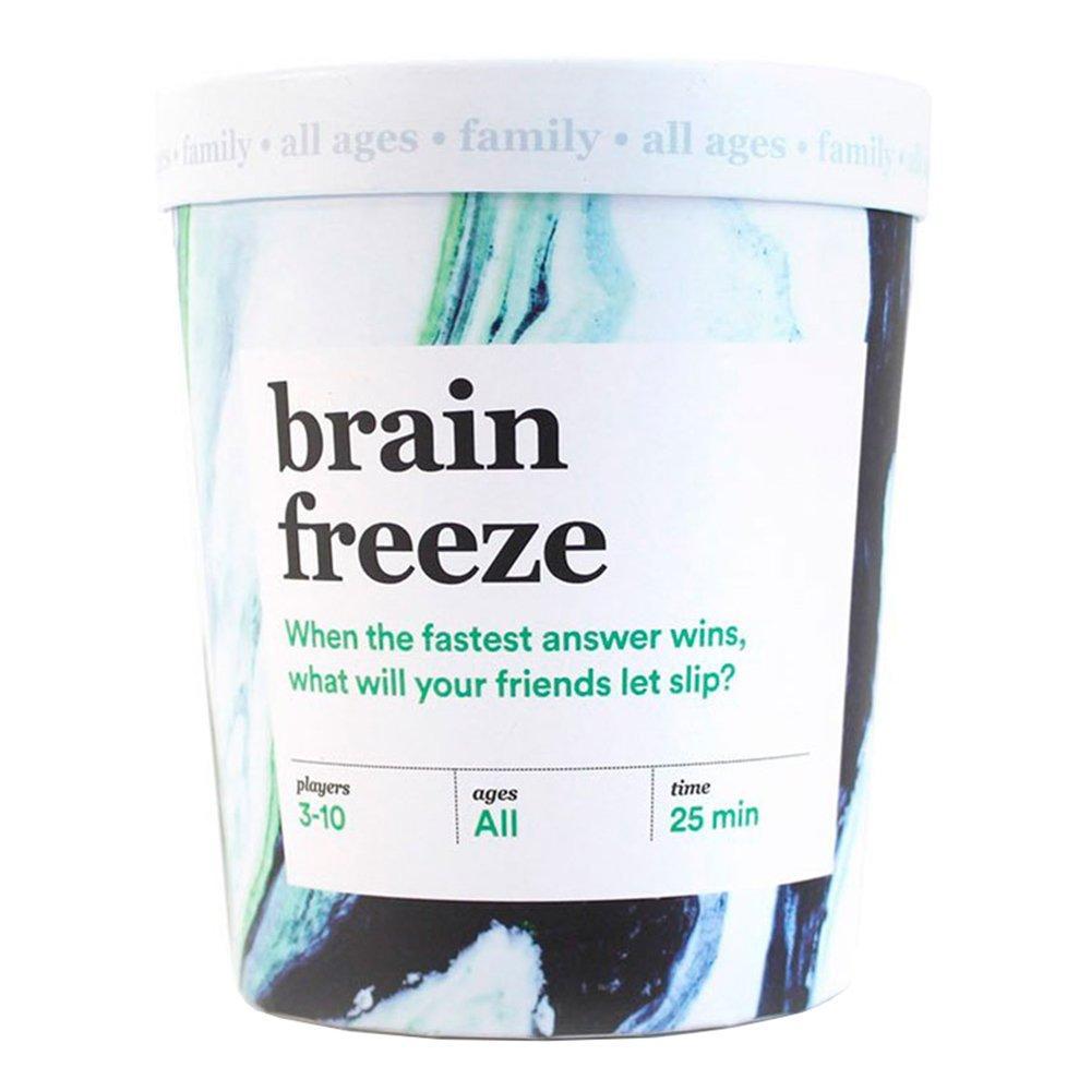 Brainfreeze Spel