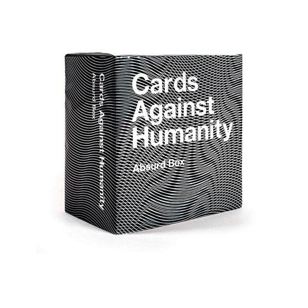 Cards Against Humanity Absurd Box (Eng)