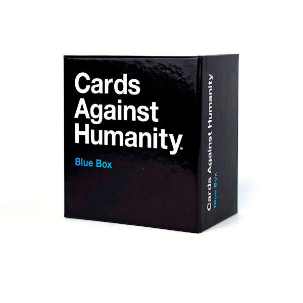 Cards Against Humanity - Blue Expansion (Eng)