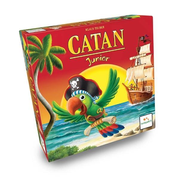 Catan Junior (Nordisk)