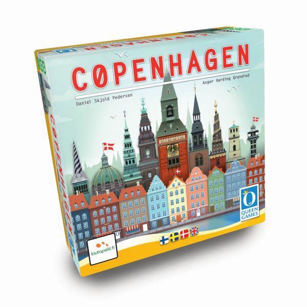 Copenhagen (Nordic)
