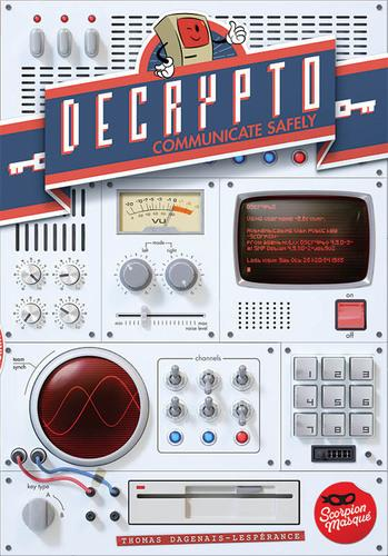 Decrypto (Eng)