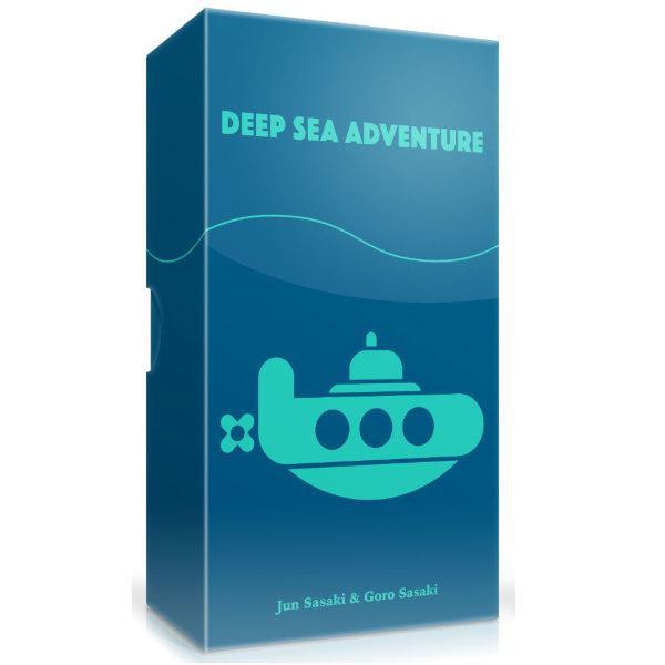 Deep Sea Adventure (Eng)