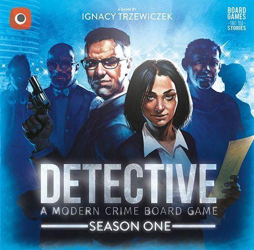 Detective Season One (Eng)
