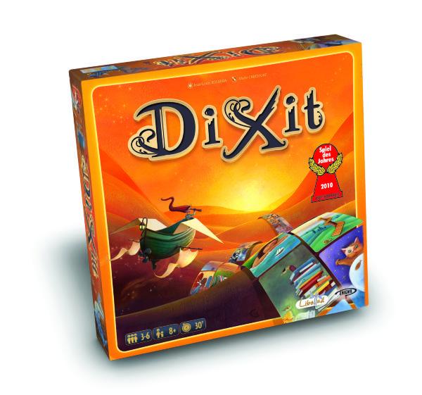 Dixit (Nordic)