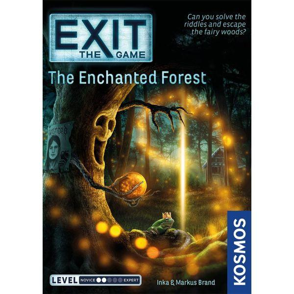 EXIT: The Enchanted Forest (Eng)