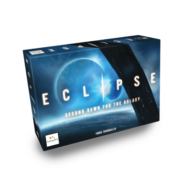 Eclipse - Second Dawn for the Galaxy (EN)