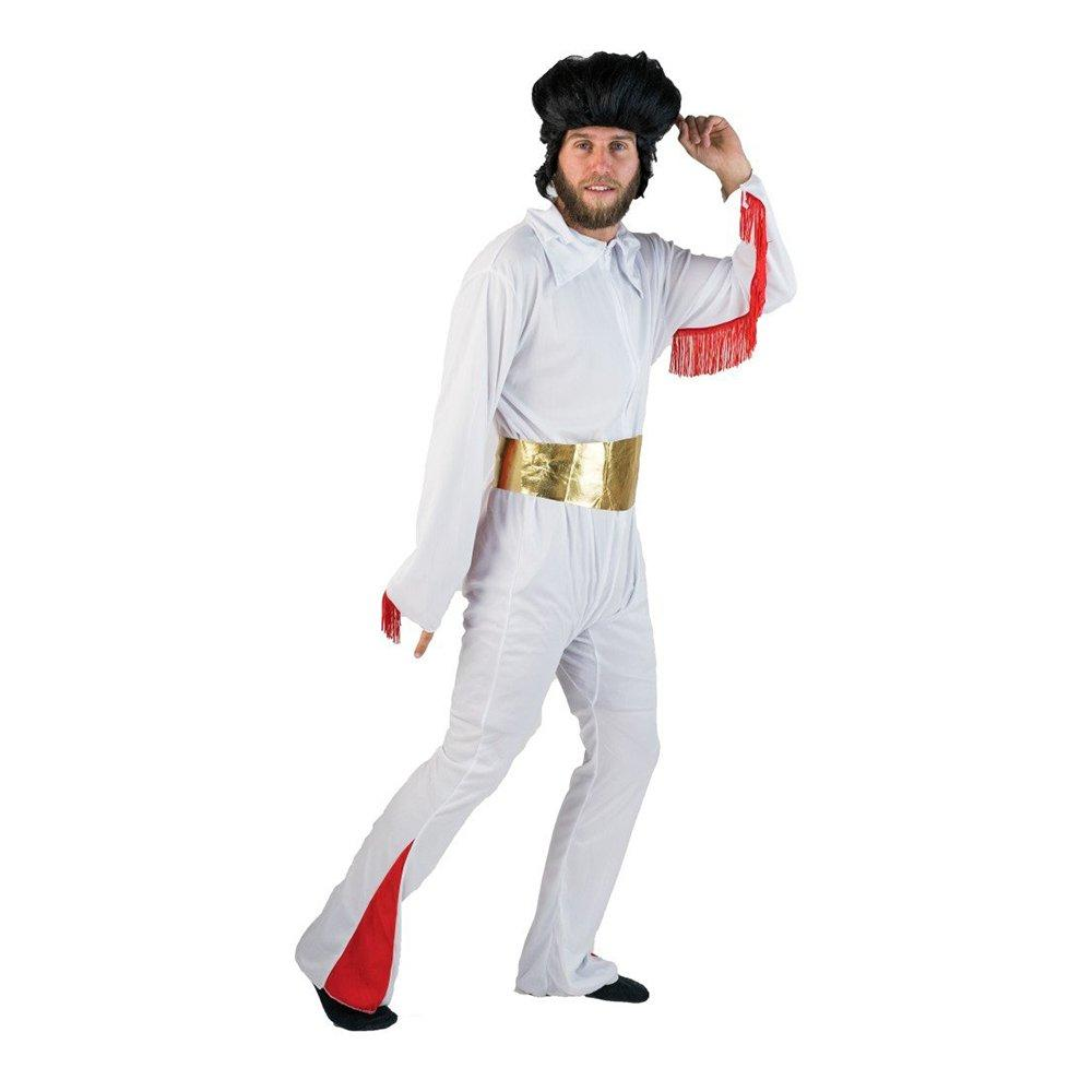 Elvis Budget Maskeraddräkt - One size