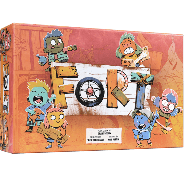 Fort (Eng)