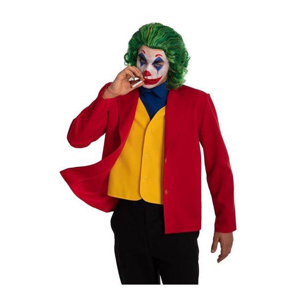 Galen Clown Budget Maskeraddräkt - One size