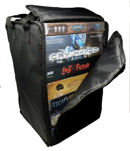Game Haul Bag - 3rd Edition