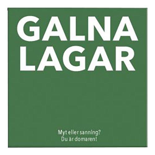 Gift Game: Galna Lagar