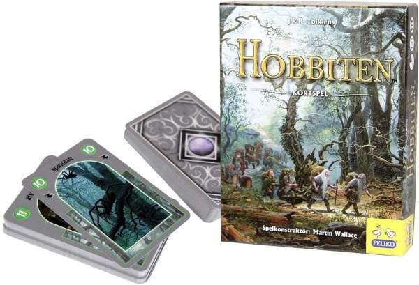 Hobbiten - Kortspelet