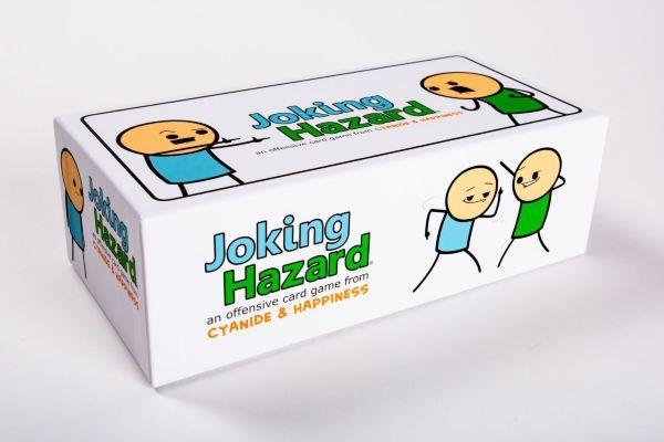 Joking Hazard (Eng)